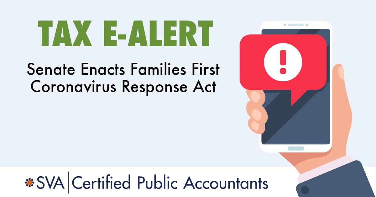 families-first-act-tax-ealert