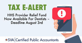 hhs-provider-relief-fund-now-available-for-dentists-ealert