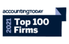 accounting today top 100 firms 2021