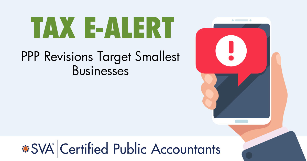 tax-ealert-PPP-Revisions-Target-Smallest-Businesses